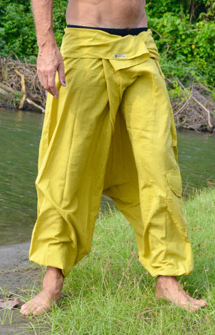 Baggy Thai Fishermans Pants