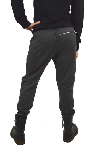 Padded Heathen Training Pants