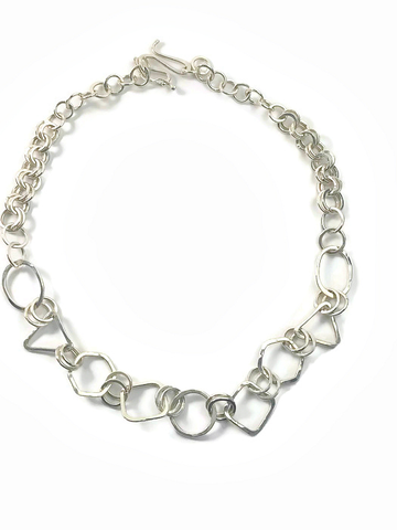 sterling-silver-geometric-statement-necklace-candace-stribling-jewelry