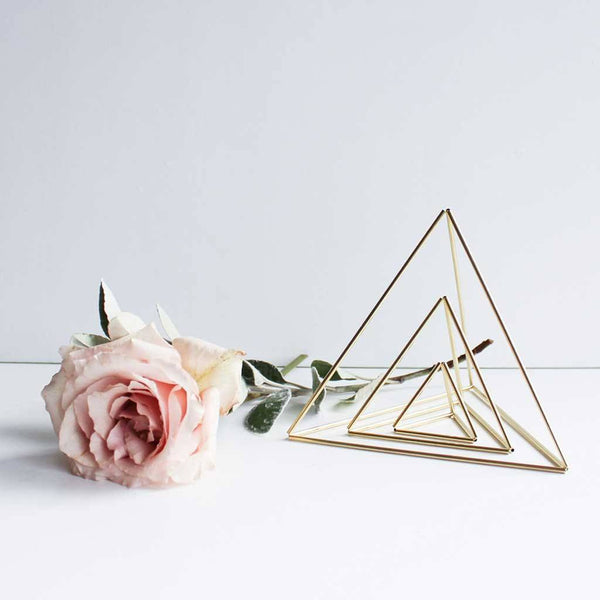 Gifts - The Nestling Triangles