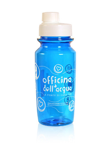 Borraccia ecologica 500 ml