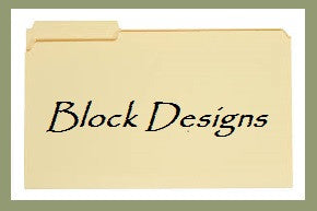 All Block Designs