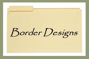 All Border Designs