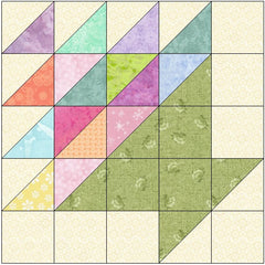 Easter Quilt Block Patterns