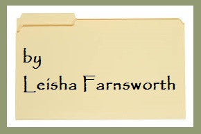 Leisha Farnsworth
