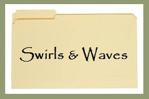 Swirls & Waves