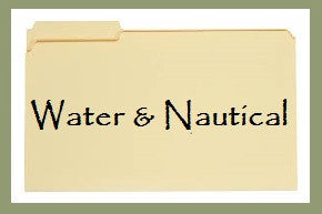 Water & Nautical