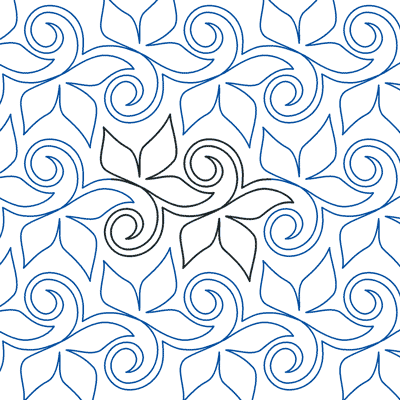 Always Ivy Quilt Design