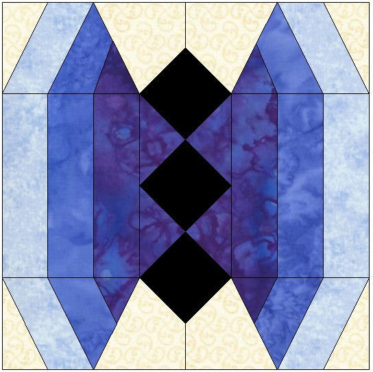 stained glass butterfly quilt block pattern download  u2013 the feverish quilter