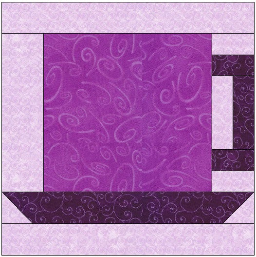 Coffee Cup Quilt Block Pattern Download The Feverish Quilter