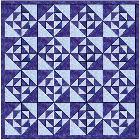 Diamonds In The Rough Quilt Block Pattern Download The