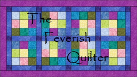 The Feverish Quilter