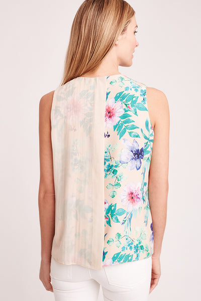 COLBY SLEEVELESS TOP