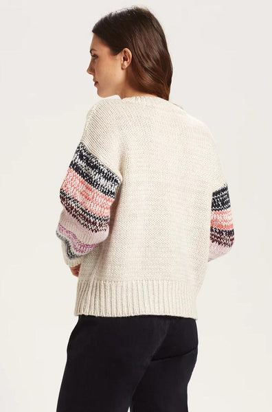 CADI CREWNECK SWEATER