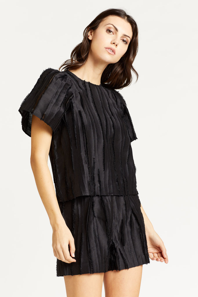 WILLA BELL SLEEVE BLOUSE