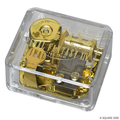 Final Fantasy XIV: Orchestra Concert Music Box - Torn from the Heavens - PREORDER