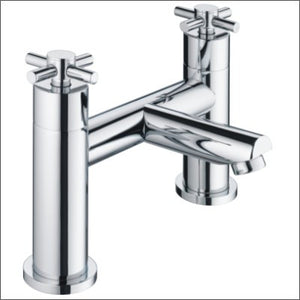 Bristan Decade Bath Filler Chrome