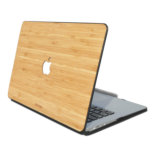Coque MacBook BONNI - Bambou - BONNI