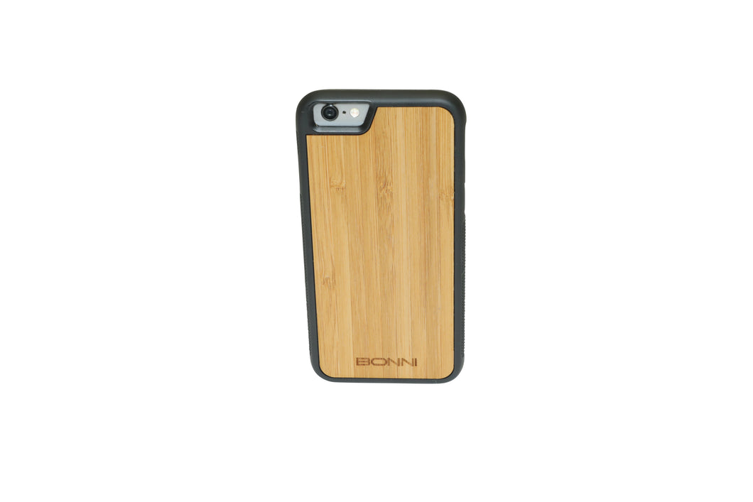 Coque iPhone BONNI - Bambou - BONNI