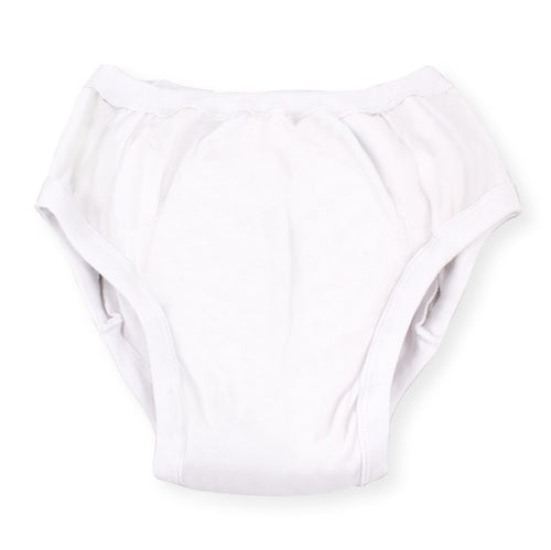 #174: Protex Adult Training Pant: WHITE