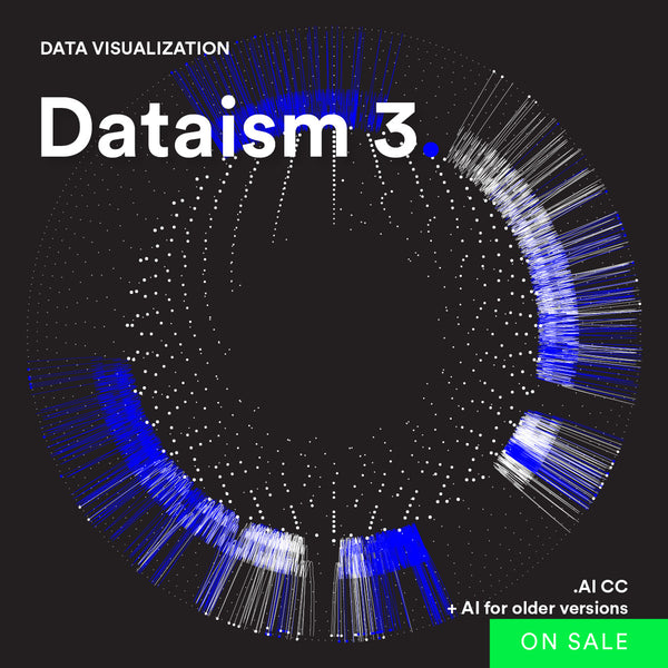 Dataism 3 for 18,50$