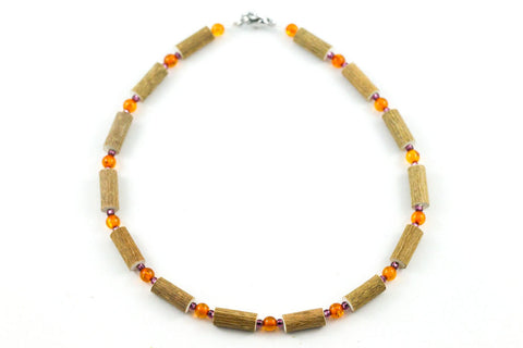 HazelAmber Necklaces