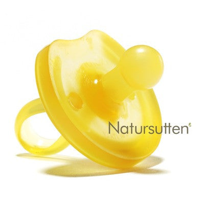 Naturesutten Natural Pacifer