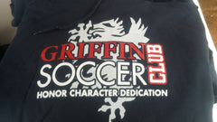 Griffin Soccer Hoodie HCD