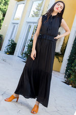 Strikes Midnight Maxi