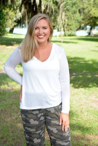 Organic Cotton Half Sleeve Tunic