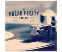 The Dread Pirate Roberts EP - Digital Download