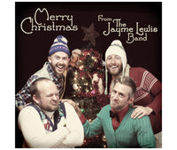 Merry Christmas from the Jayme Lewis Band - Digital Download