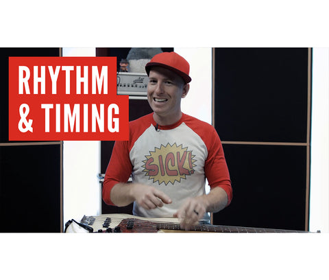 Rhythm & Timing