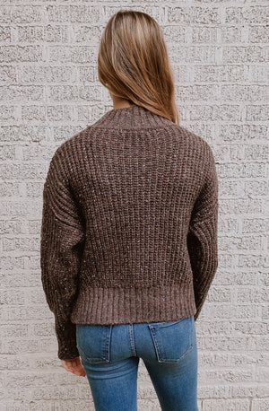 OVER THE GARDEN WALL SWEATER