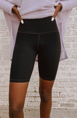 BIKE IT OR NOT BIKER SHORTS