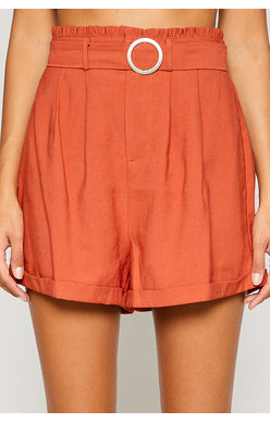 SPICE IT UP SHORTS