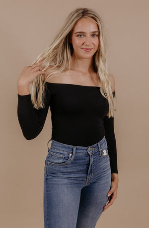 FREE PEOPLE NO EXCUSES TOP