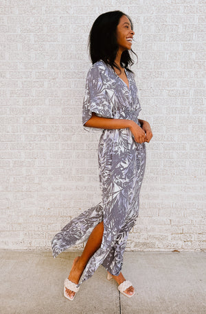 OUT OF OFFICE MAXI