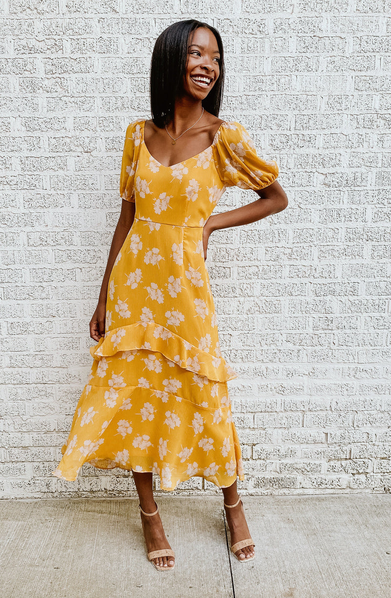POCKET FULL OF SUNSHINE MIDI