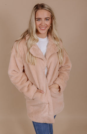WINTER WONDERLAND COAT