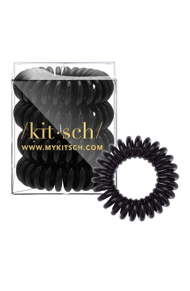 KITSCH HAIR COILS - 4 PACK
