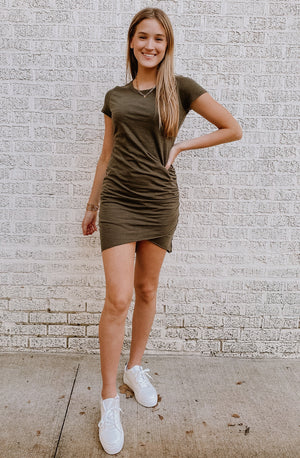 AUSTIN DAYS MINI DRESS