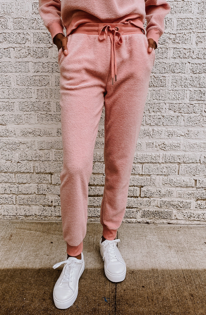 Z SUPPLY LAZY DAYS FLEECE JOGGER
