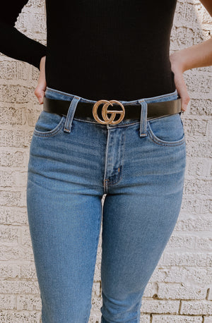 GLAMOUR GIRLS BELT