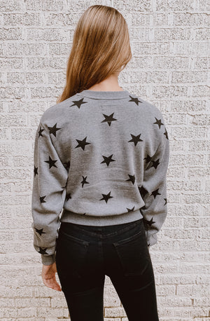 STARRY NIGHT SET SWEATSHIRT