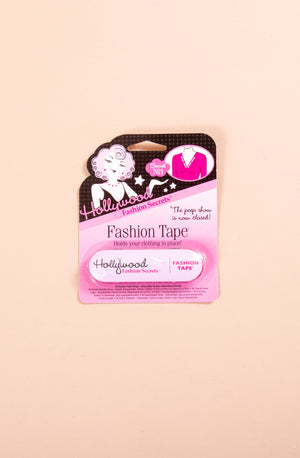 HOLLYWOOD FASHION SECRETS FASHION TAPE IN LIGHT