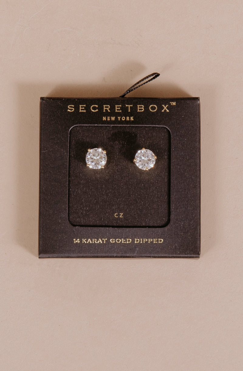 SHINESTONE STUDS - SMALLER