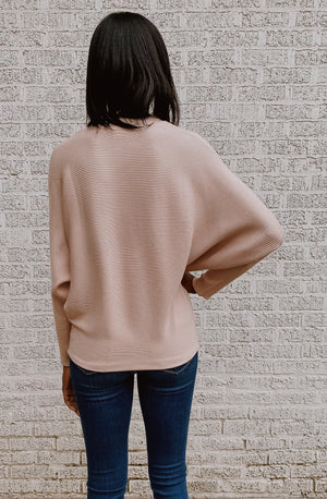DREAMING OF SANDY BEACHES SWEATER