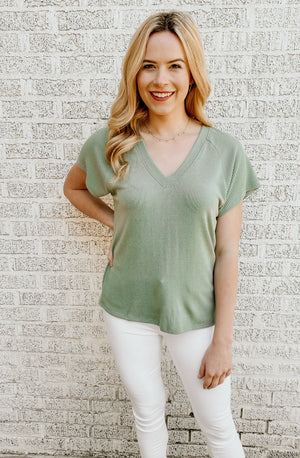 SPRING EVE TOP