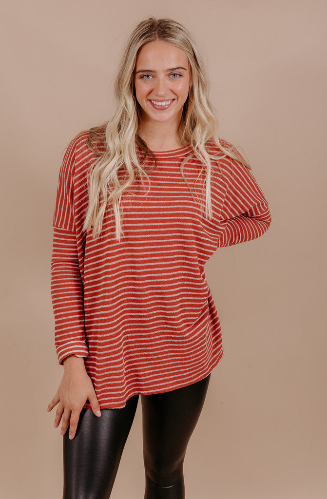 THE SWEET CONFECTION TOP